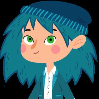 Der Avatar von Lieseli