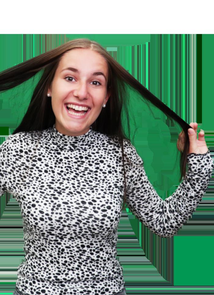 Der Avatar von Cloé Salzgeber