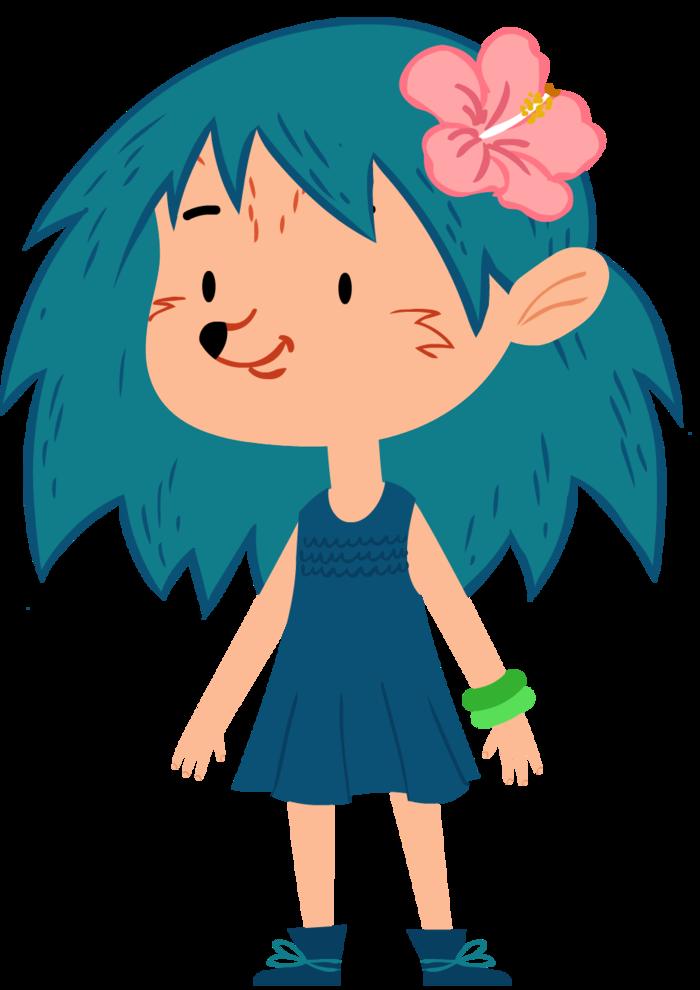 Der Avatar von Milu-nala