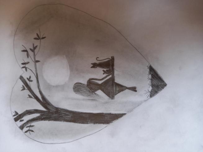 Ein Bild zum Beitrag Zeichnen