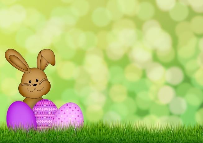 Ein Bild zum Beitrag Happy Easter!