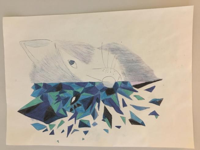 Ein Bild zum Beitrag Zeichnigs Challenge