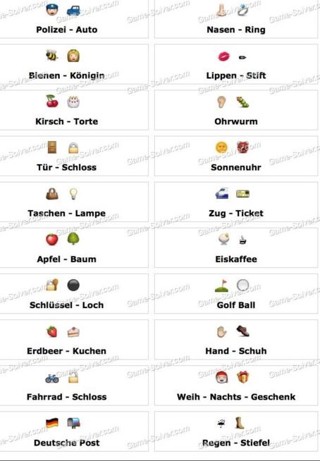 Ein Bild zum Beitrag Emoji