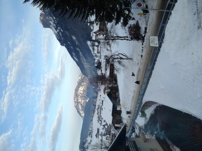 Ein Bild zum Beitrag I dä Ski Ferien