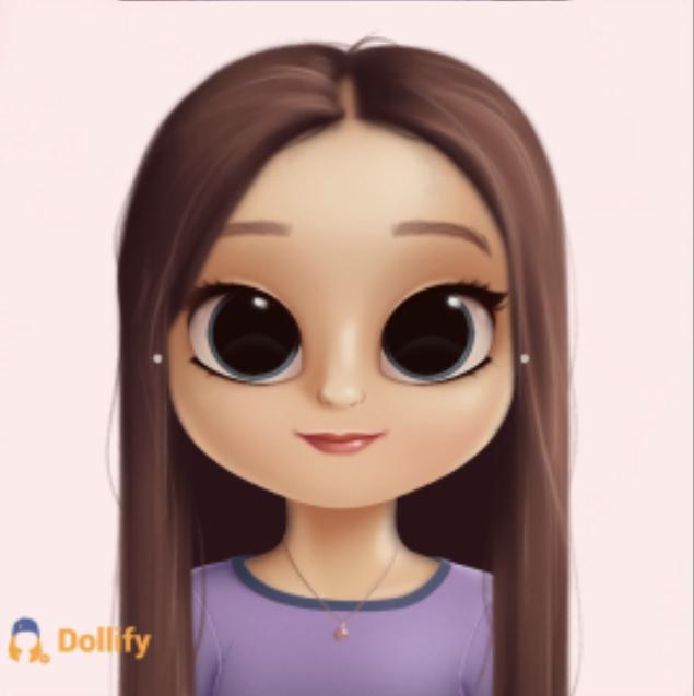 Ein Bild zum Beitrag Dollify