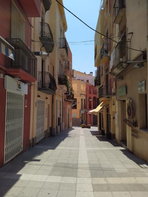 Ein Bild zum Beitrag Spanien 🇪🇸 ☀️🏝🌊