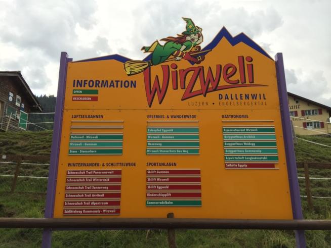 Ein Bild zum Beitrag Sommerferien ☀️ in Wirzweli