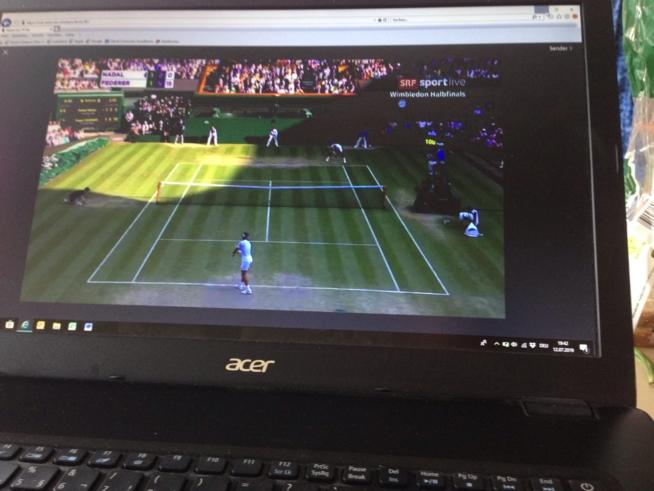 Ein Bild zum Beitrag 🎾 Tennis 🎾