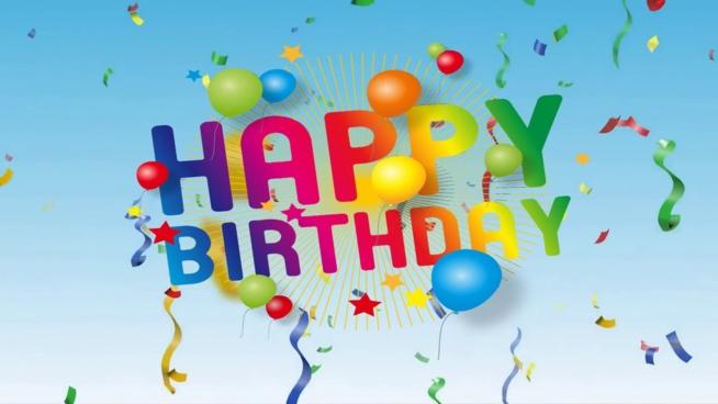 Ein Bild zum Beitrag Happy Birthday SASI