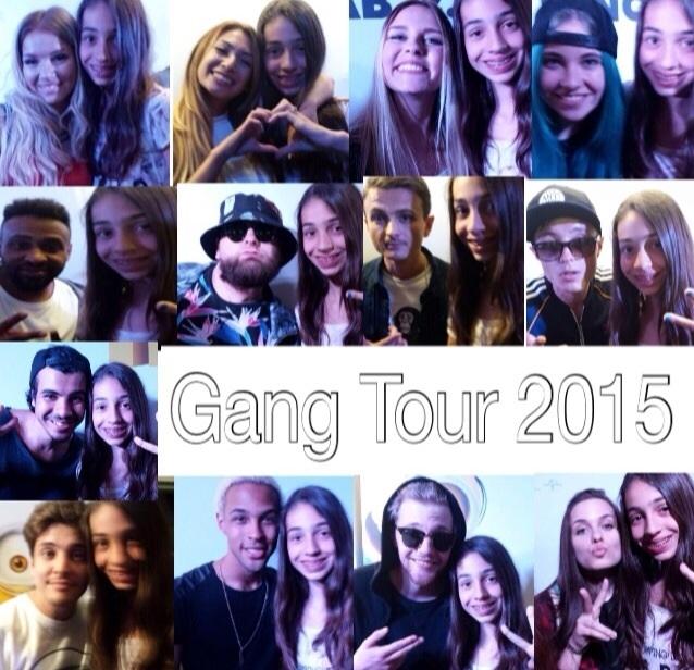 Ein Bild zum Beitrag Pfingsten & Gang Tour 2015
