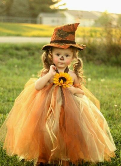 Ein Bild zum Beitrag Abstimmig Halloween-Kostüm