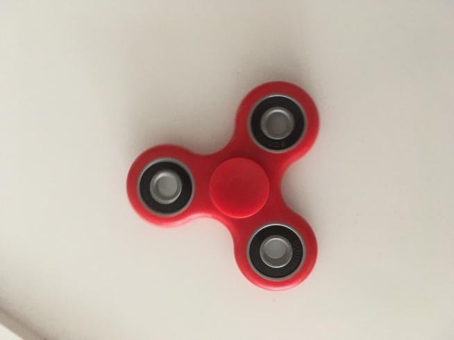 Ein Bild zum Beitrag Formle und Fidget Spinners