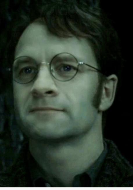 Ein Bild zum Beitrag Hogwarts Blog (James Potter) 💪💫