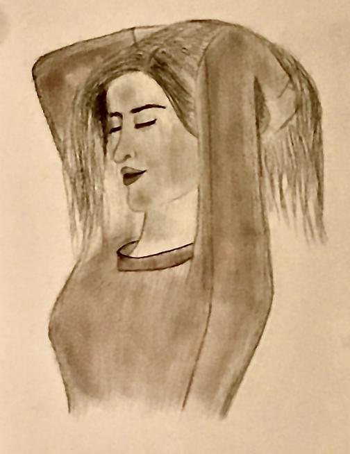 Ein Bild zum Beitrag Zeichnung