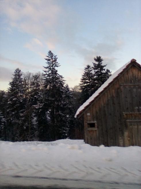 Ein Bild zum Beitrag Winter!😍