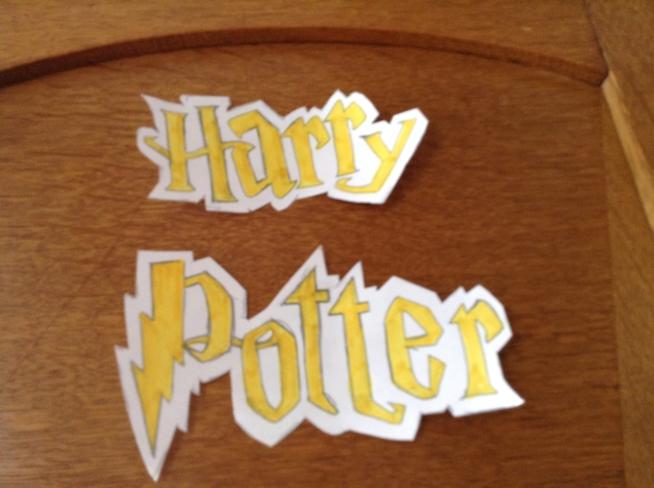 Ein Bild zum Beitrag Harry Potter