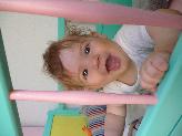 Ein Bild zum Beitrag ich als baby