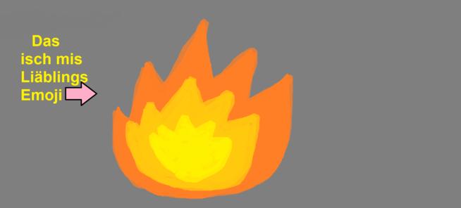 Ein Bild zum Beitrag Emoji Challeng 🔥🔥