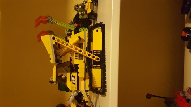 Ein Bild zum Beitrag Lego