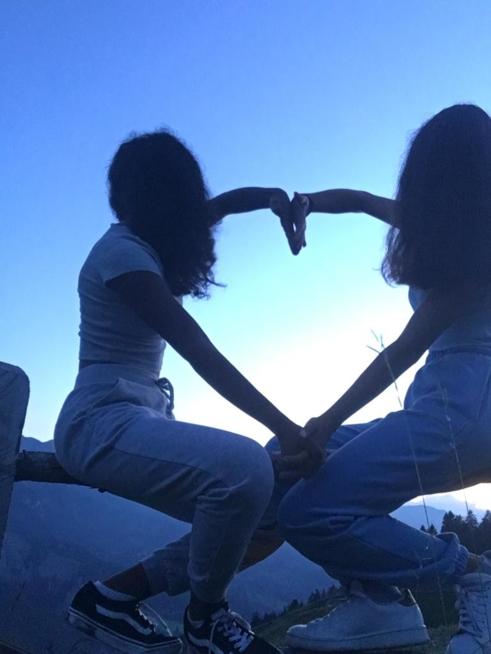 Ein Bild zum Beitrag 4 days together!! ☯︎ت︎