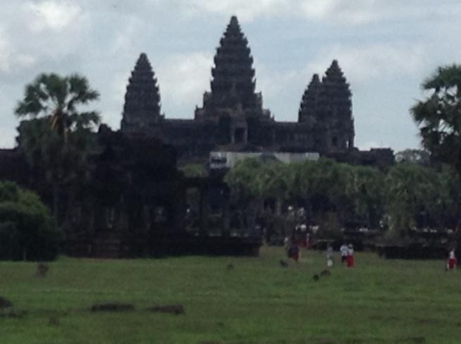 Ein Bild zum Beitrag Kambodscha