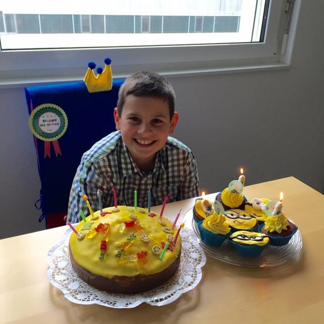 Ein Bild zum Beitrag Geburtstag