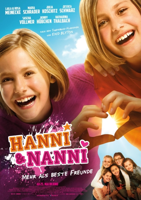 Ein Bild zum Beitrag Hanni & Nanni