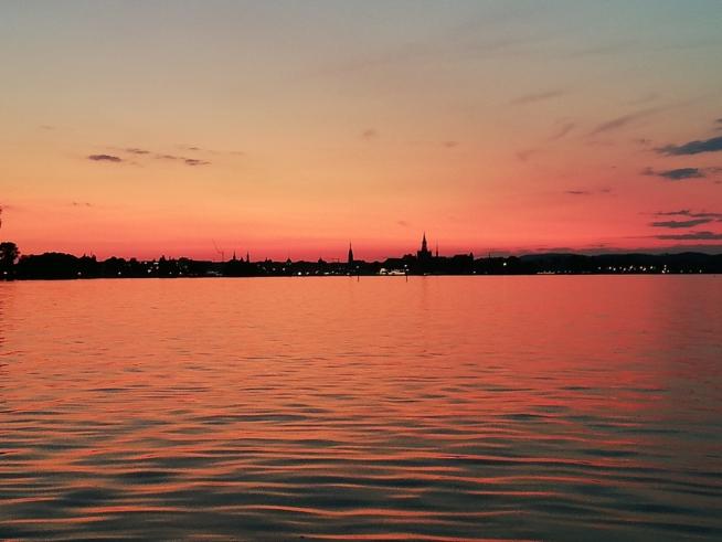 Ein Bild zum Beitrag Bilder von den Sommerferien am Bodensee