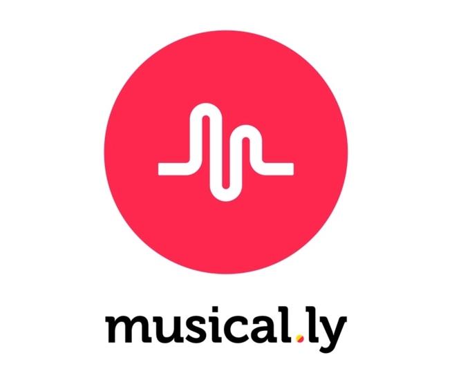 Ein Bild zum Beitrag Musical.ly