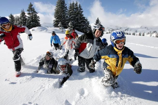 Ein Bild zum Beitrag Wer ist nächste Woche im Skilager?