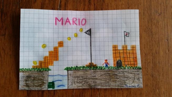 Ein Bild zum Beitrag MARIO