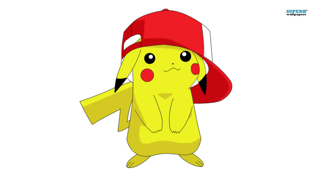 Ein Bild zum Beitrag Lieblings pokemon