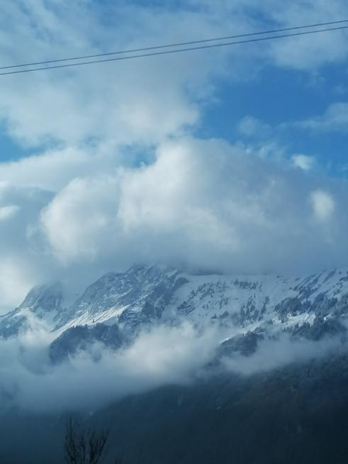 Ein Bild zum Beitrag Schnee 🥶