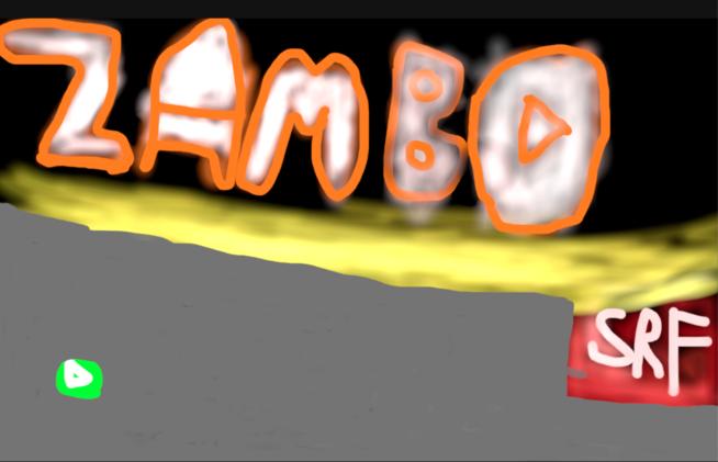 Ein Bild zum Beitrag ZAMBO