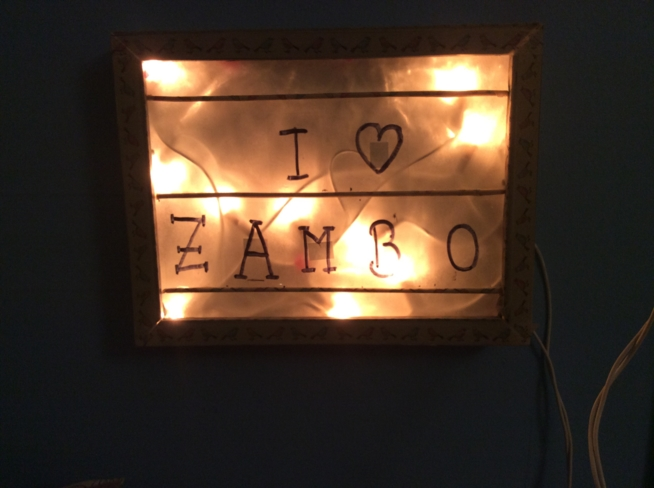 Ein Bild zum Beitrag Lichtbox/ Lightbox