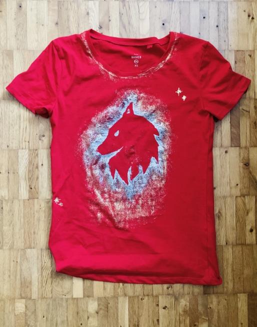 Ein Bild zum Beitrag T - Shirt