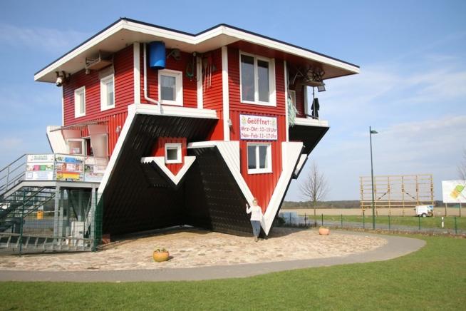Ein Bild zum Beitrag Häuser