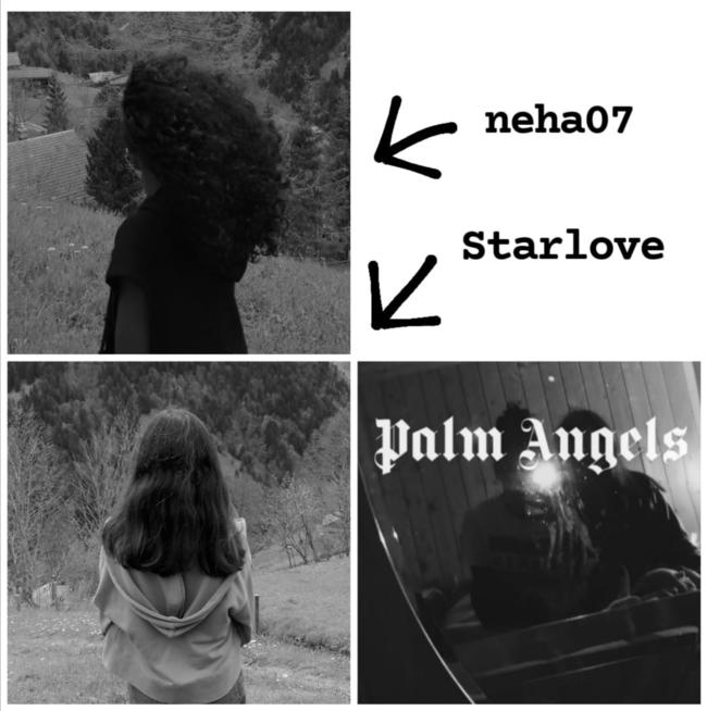 Ein Bild zum Beitrag 3 days together💗(neha07)