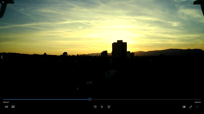 Ein Bild zum Beitrag Fotos vo der Drohne
