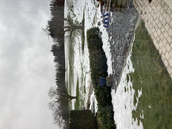 """Ein Bild zum Beitrag """"Schnee bleib doch da"""""""