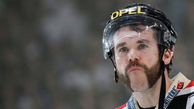 Ein Bild zum Beitrag «Zambo» sucht Eishockeyprofis